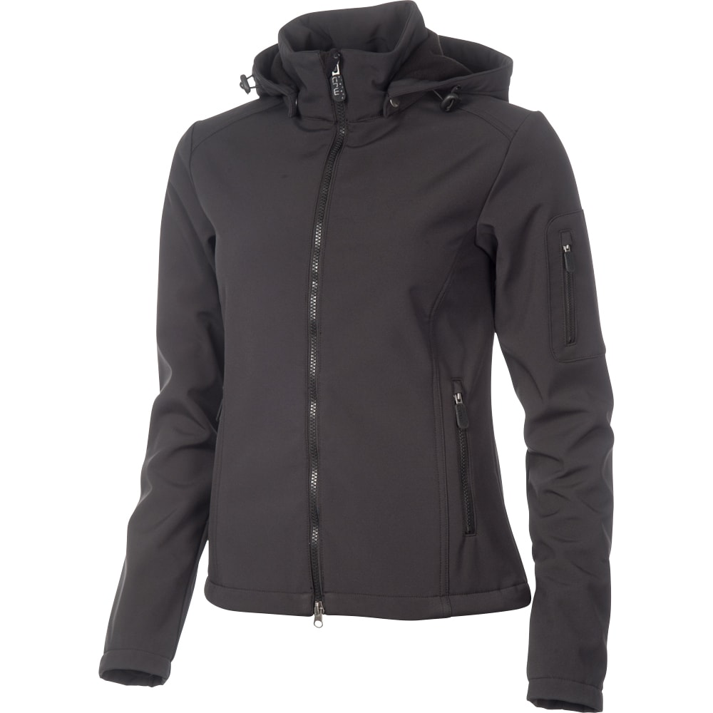 Jacket Softshell Classic CRW® Ladies