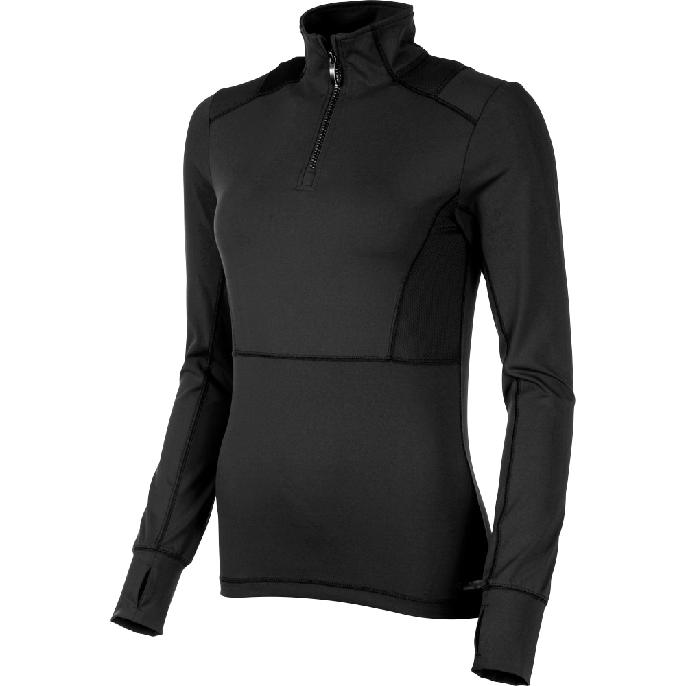 Performance wear  Silver Halfzip JH Collection®