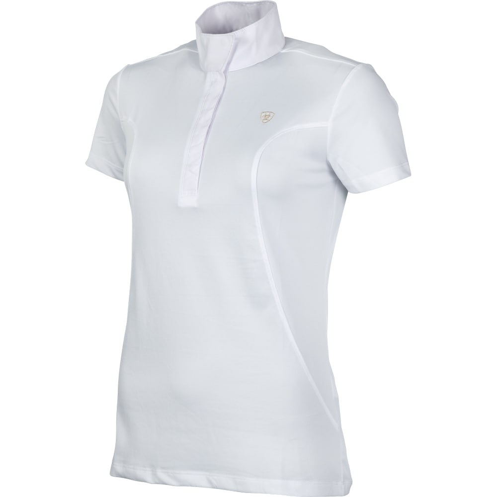 Competition top Short sleeved Aptos ARIAT®