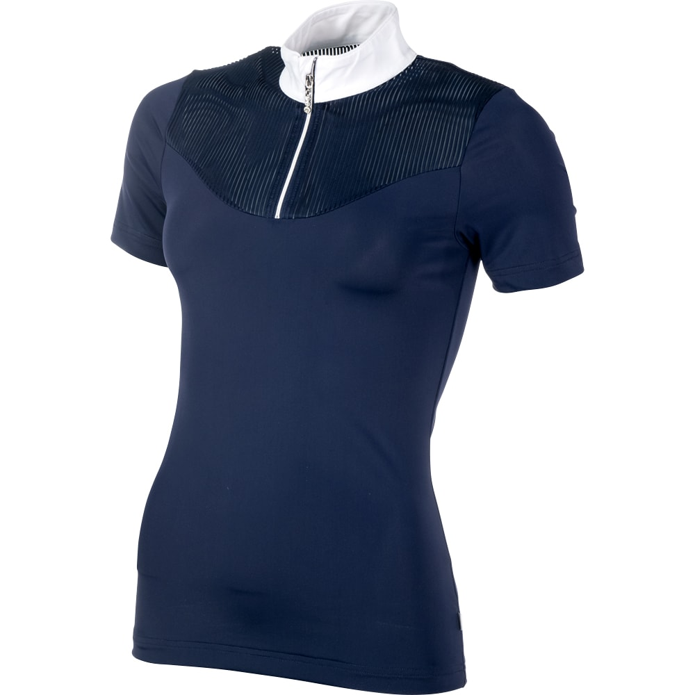 Competition top Short sleeved Nikita CRW®