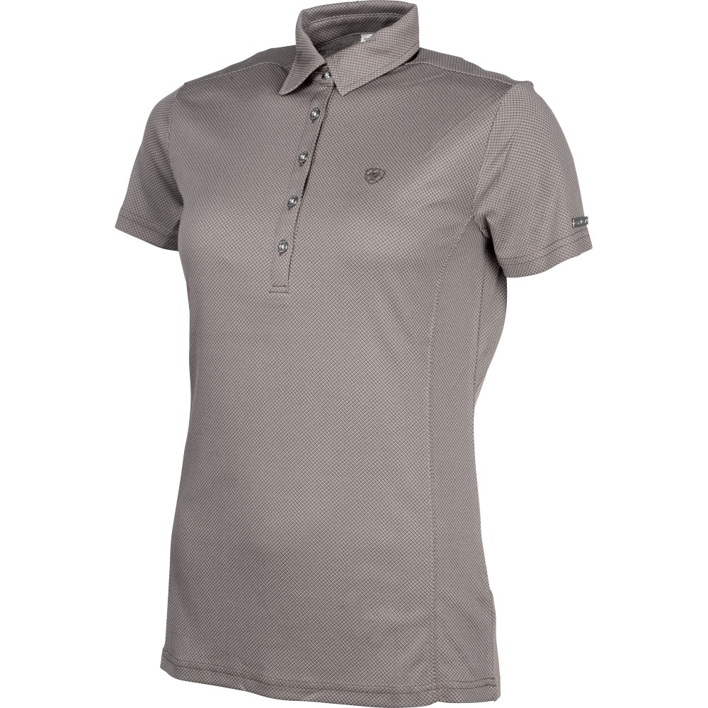 Piqué Short sleeved Talent Polo ARIAT®
