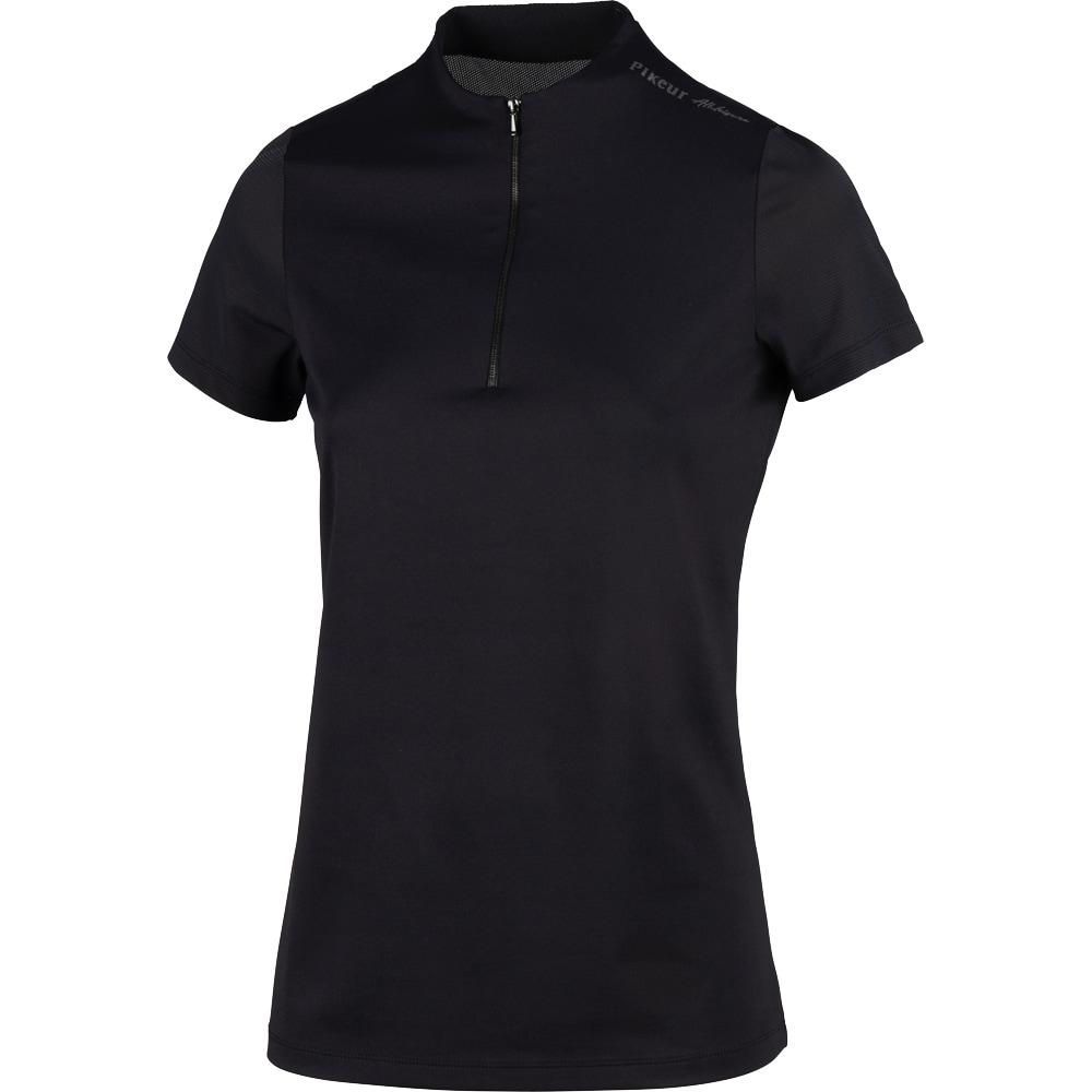 Top Short sleeved Linee Pikeur®
