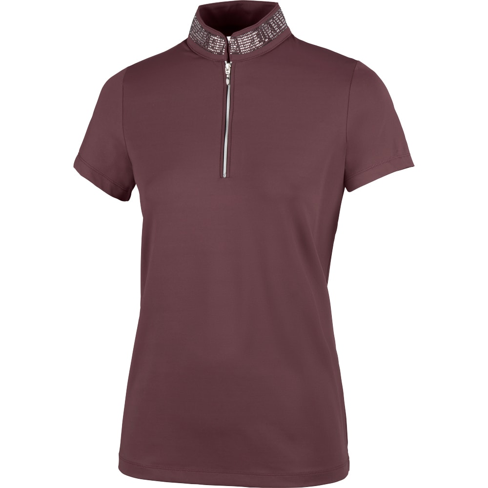 Top Short sleeved Birdy Pikeur®