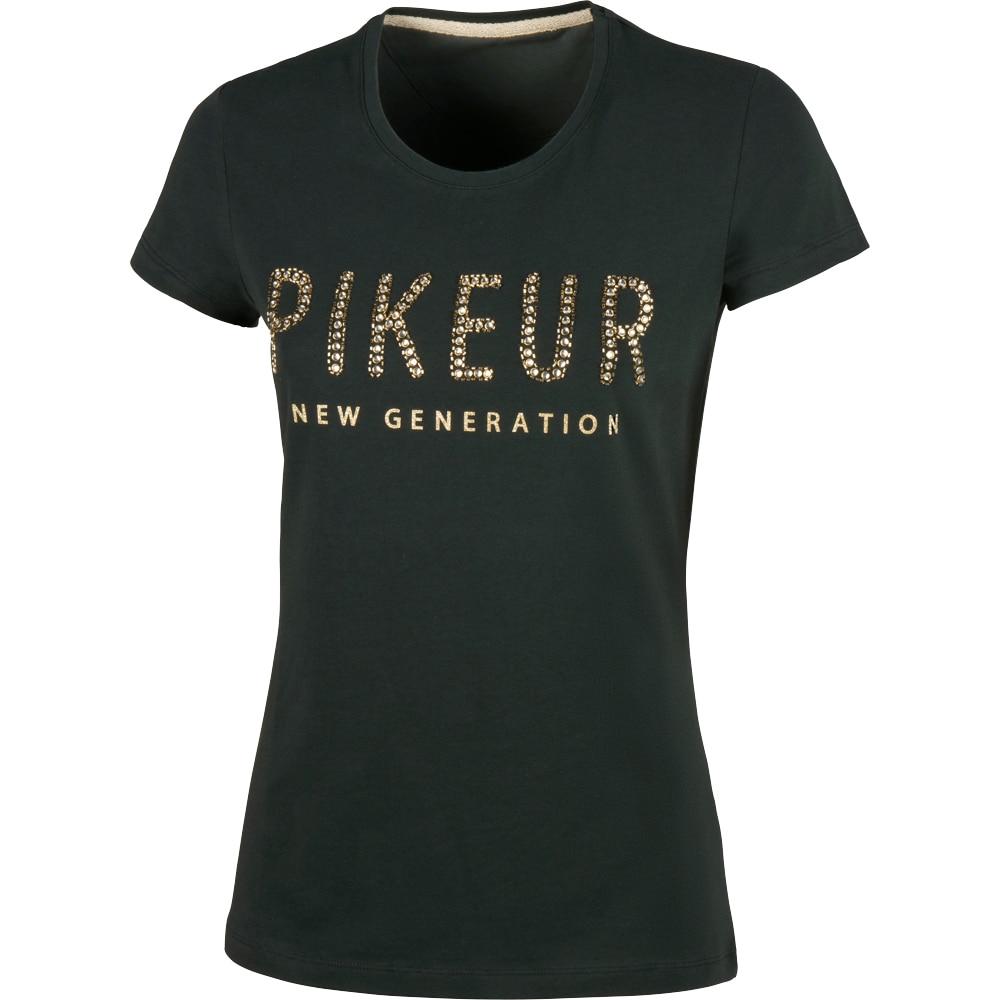 T-shirt Short sleeved Lene Pikeur®