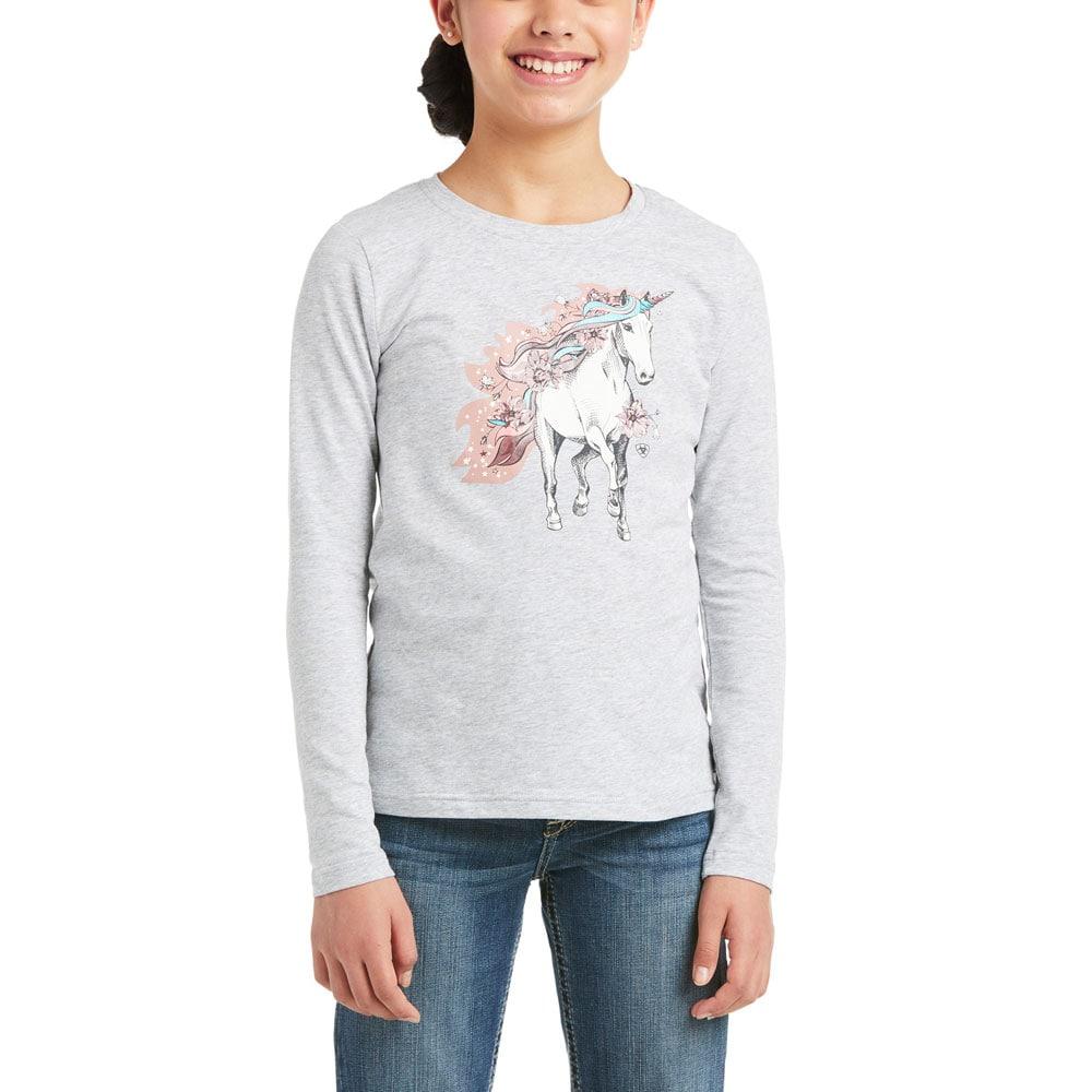 Top Long sleeved My Unicorn ARIAT®