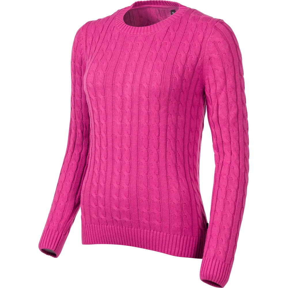 Jumper Knitted Connie CRW®