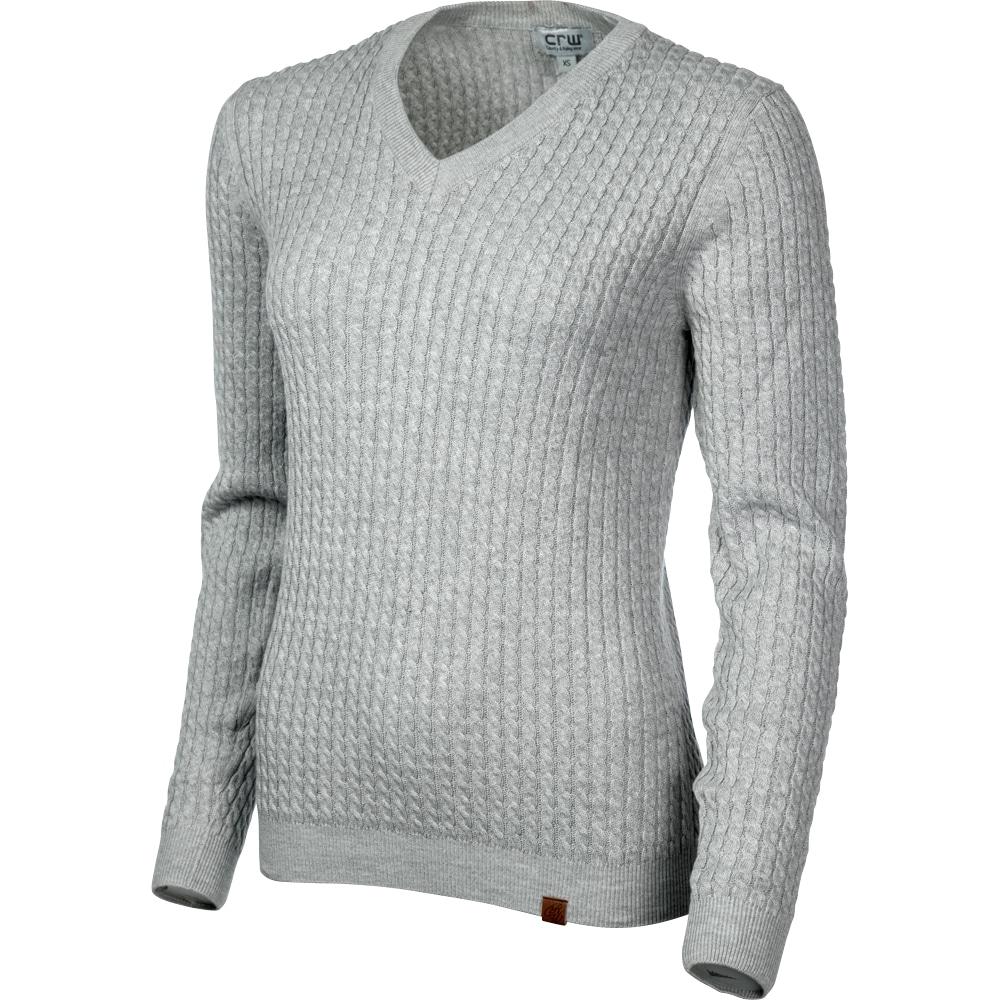 Jumper Knitted Gusta CRW®