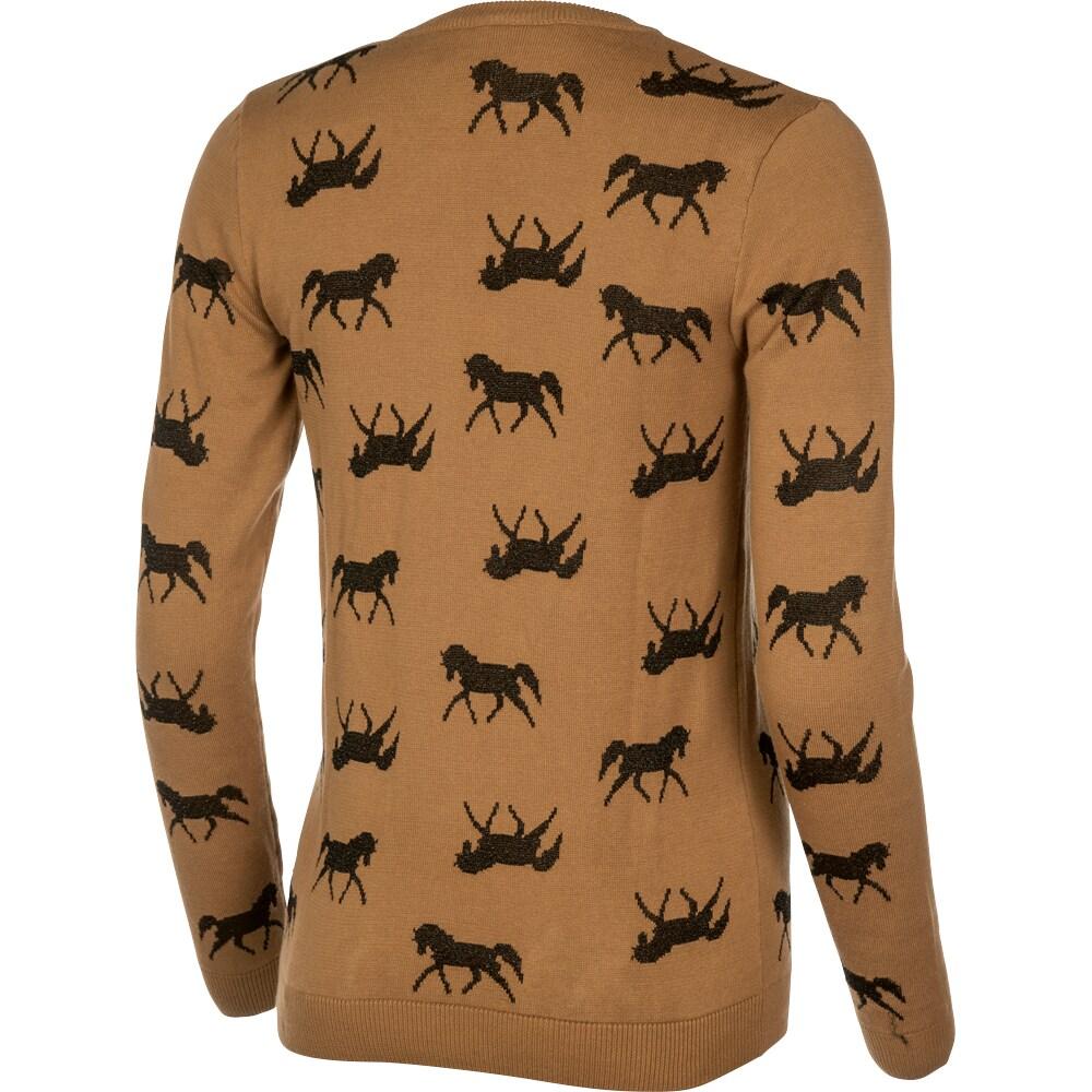 Jumper Knitted Viggo CRW®
