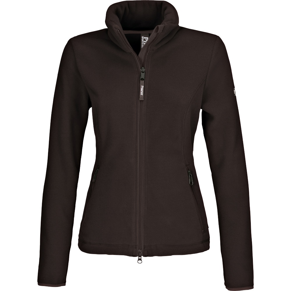 Fleece jumper Long sleeved Liva Pikeur®
