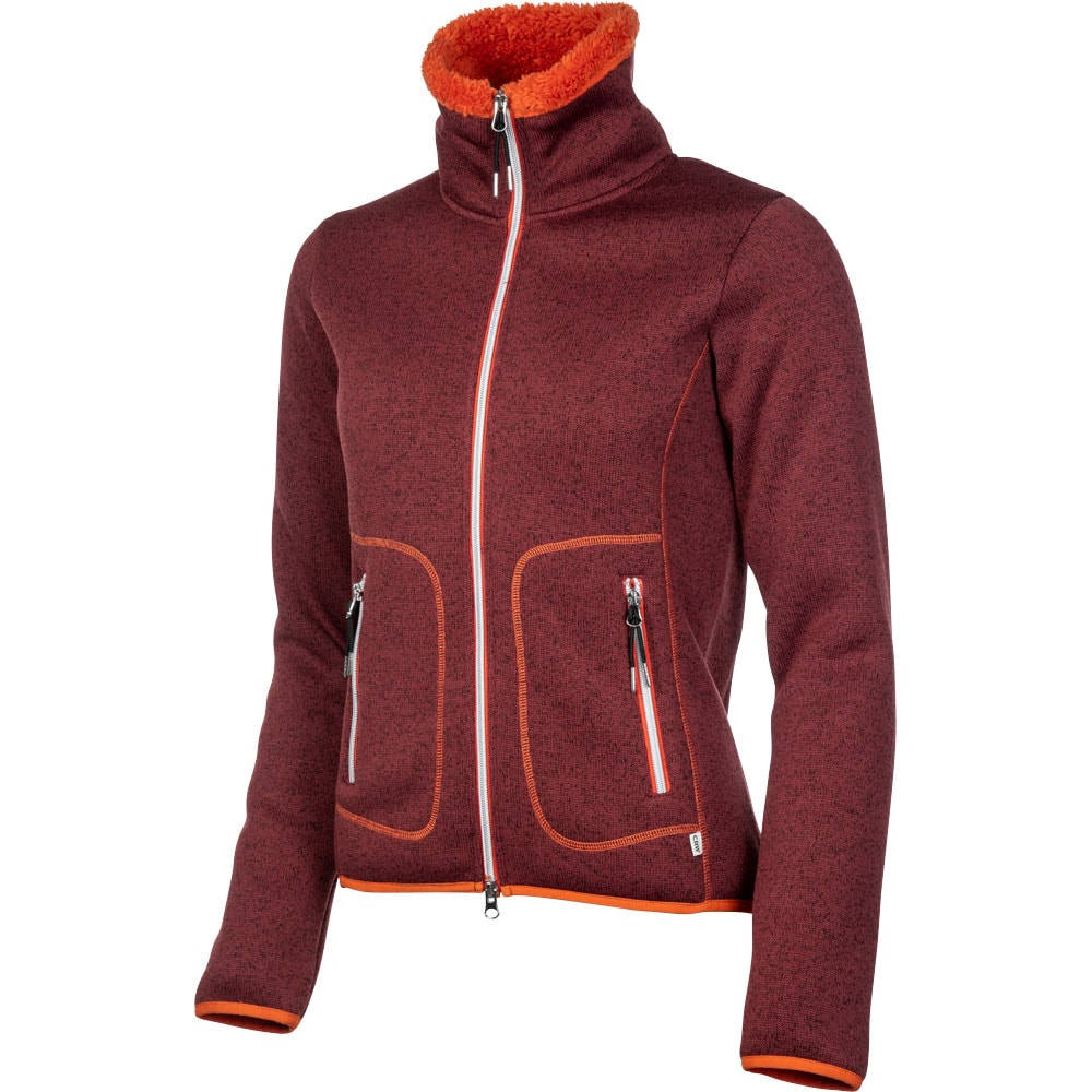 Fleece jumper  Yazz CRW®