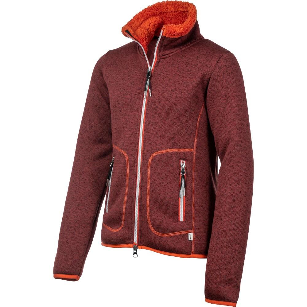 Fleece jumper Junior Yazz CRW®