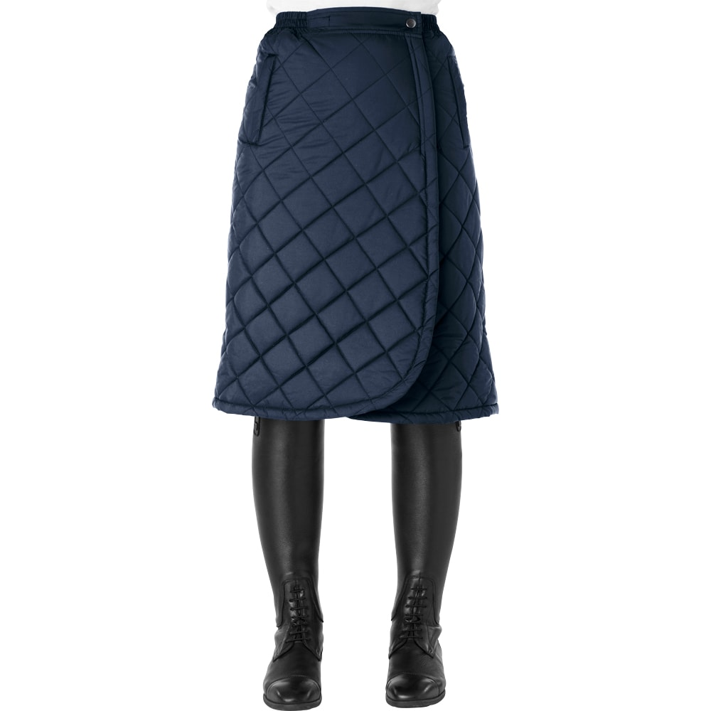 Quilted cover up skirt  Carisma CRW® Ladies