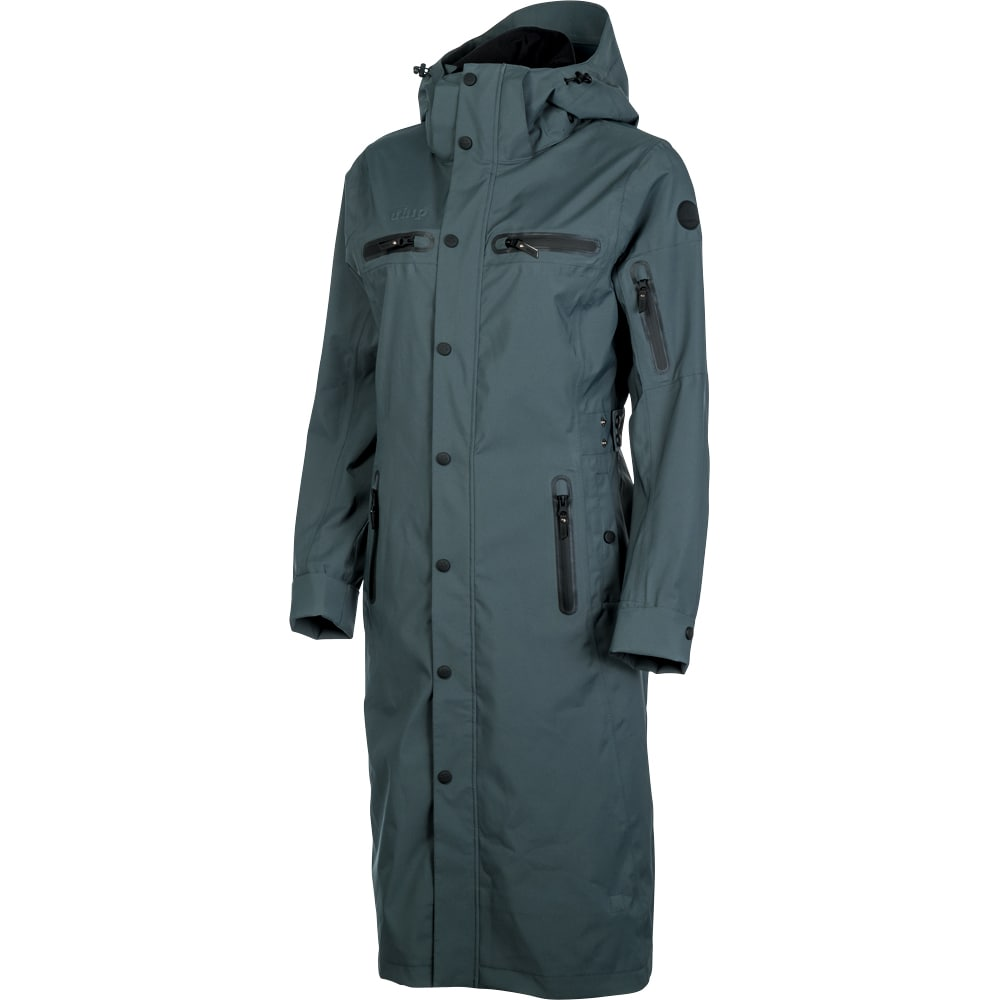 Raincoat  Long Trench Uhip