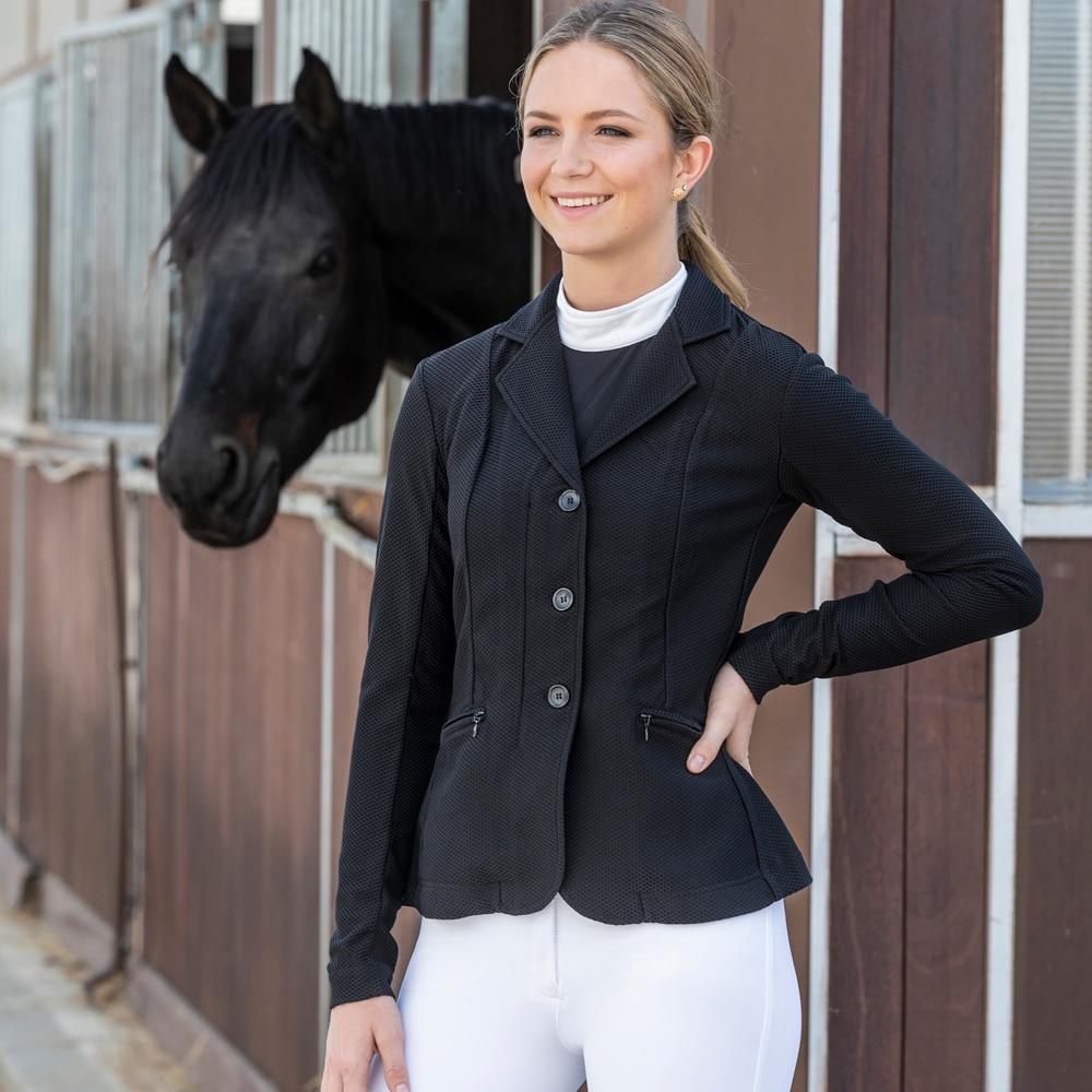 Competition jacket  Jamilla CRW®