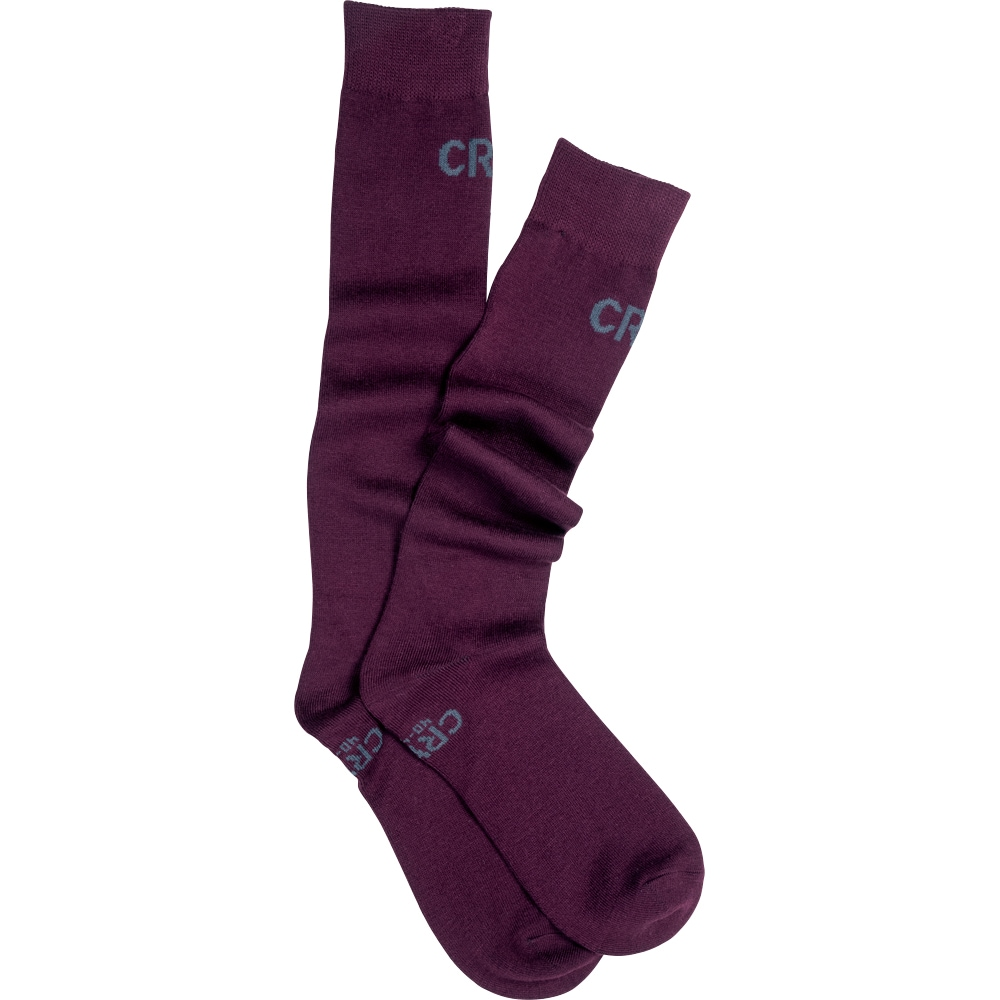 Riding socks 2-pack Bambu CRW®