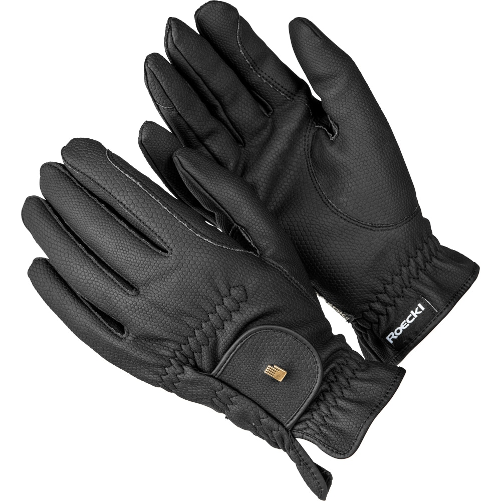 Gloves  Winter Grip Roeckl®