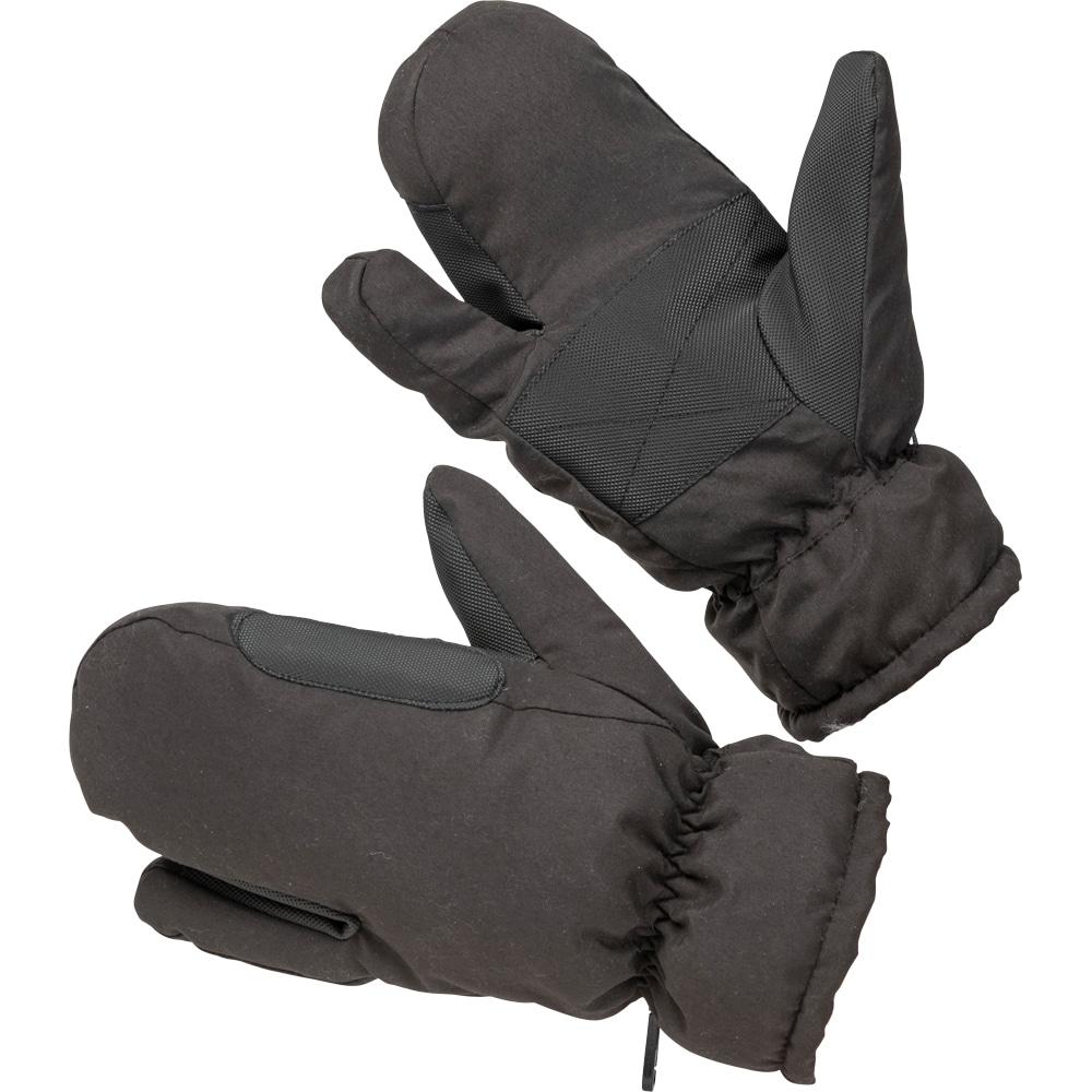 3-finger riding mittens   CRW®