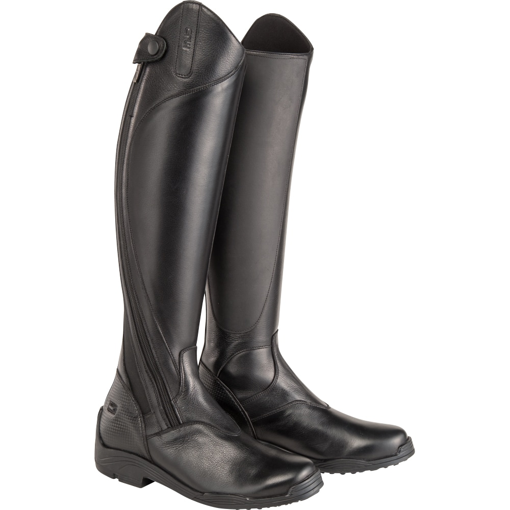 Leather riding boots  Candal CRW®