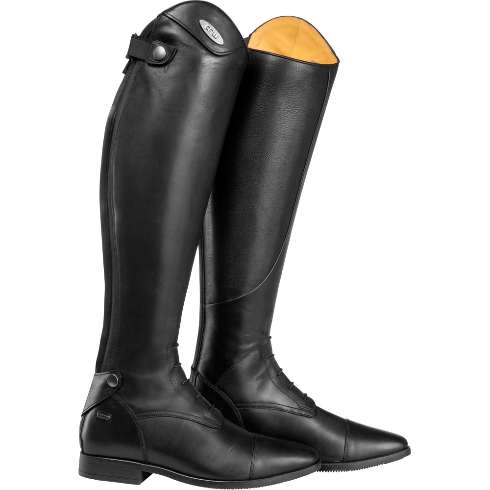 Leather riding boots  Panaro CRW®
