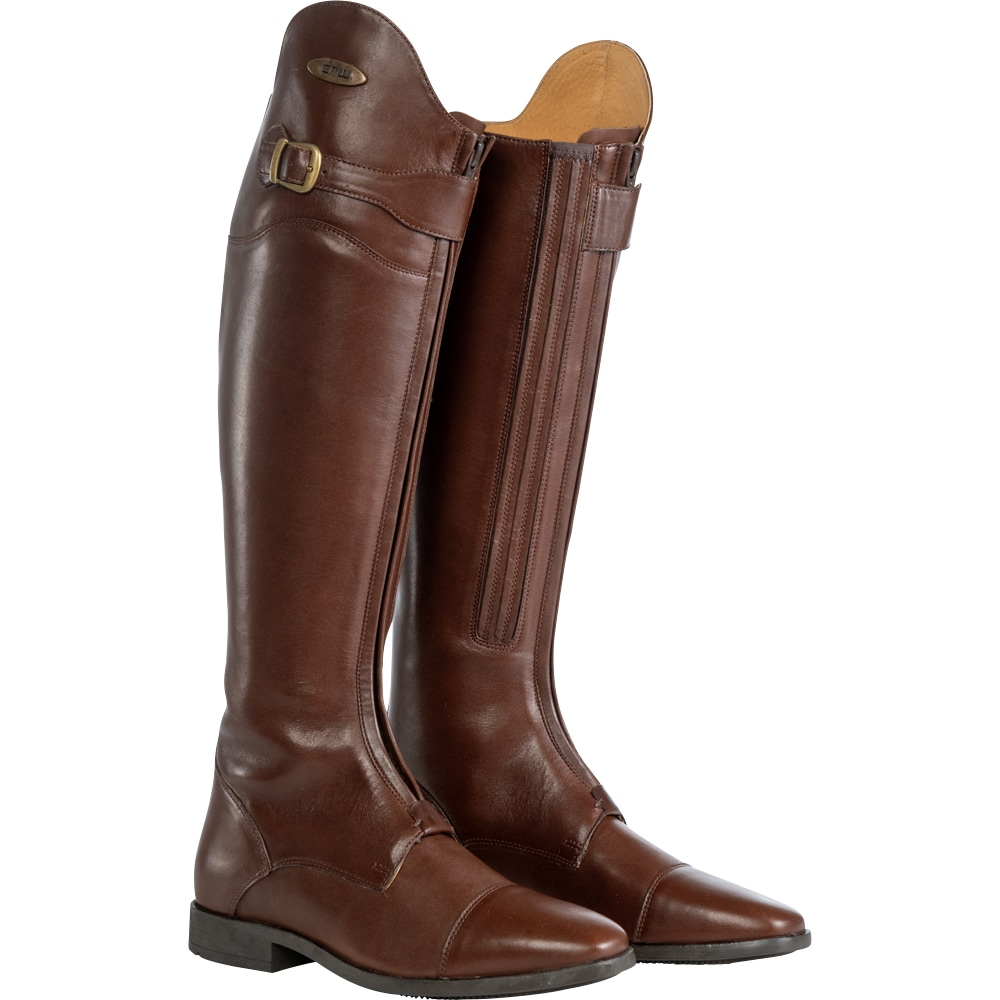 Leather riding boots  Mendoza CRW®