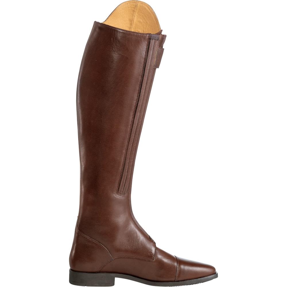 Leather riding boots  Mendoza CRW®