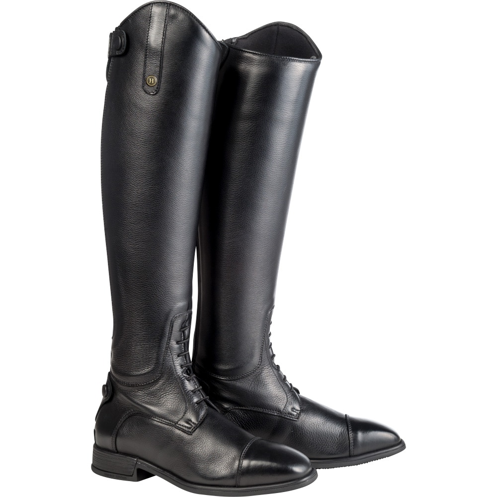 Leather riding boots  Amadora JH Collection®