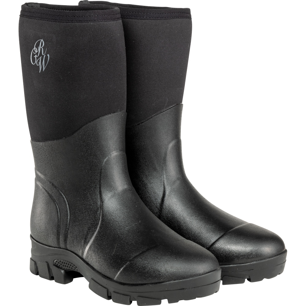 Boots  Connel CRW®