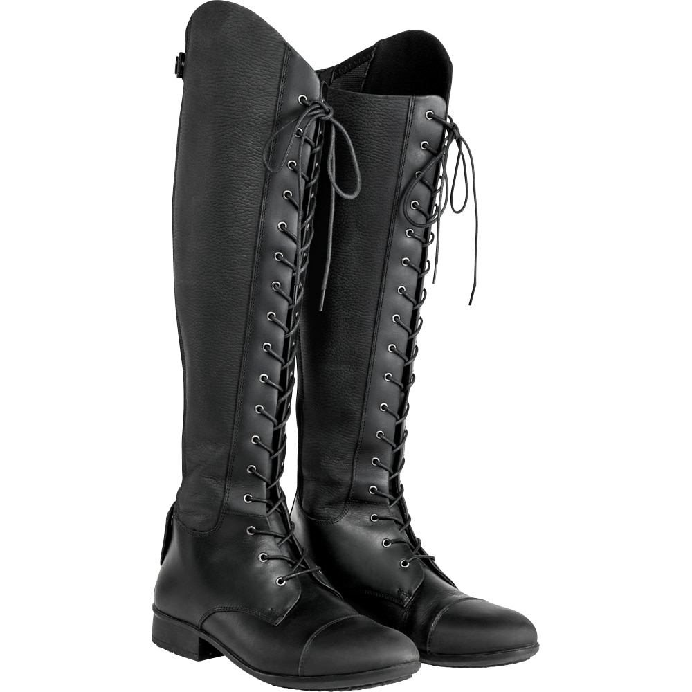 Leather riding boots  Warton CRW®