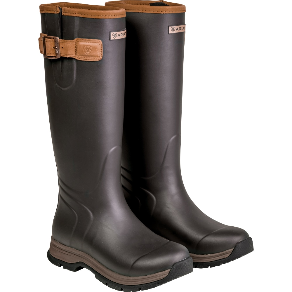 Rubber boots  Burford ARIAT®