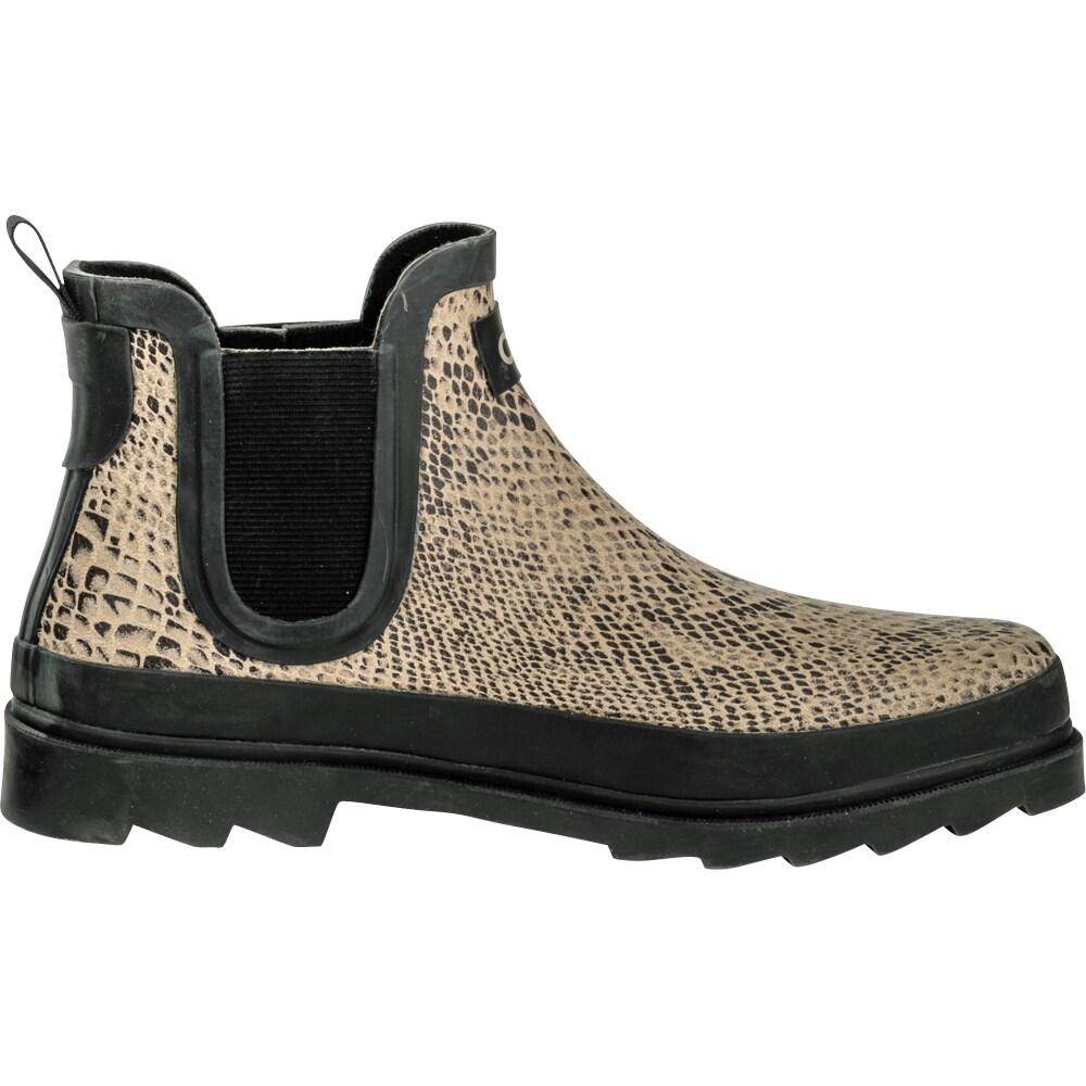 Rubber boots  Reptile CRW®