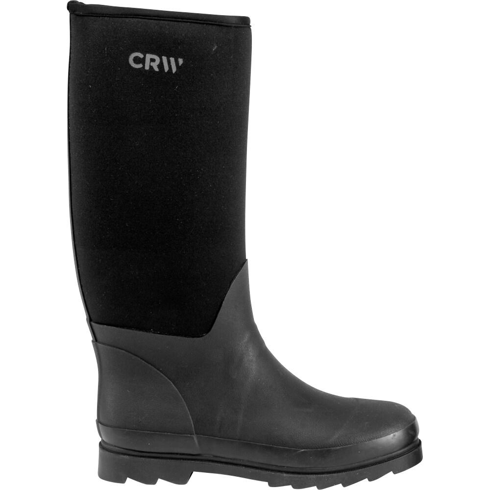 Rubber boots  Seamill CRW®