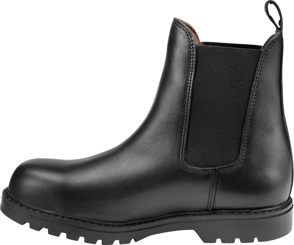 Jodhpur boot with steel toecap Epson CRW®