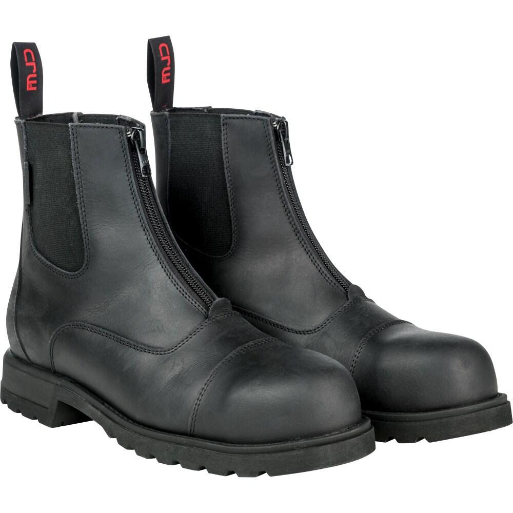 Jodhpur boot with toecap Clay CRW®