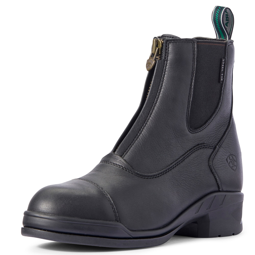 Jodhpur boot  Heritage IV Steel Toe ARIAT®