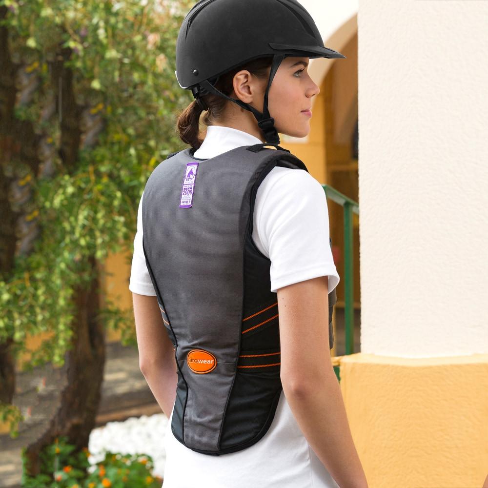 Body protector Regular Outlyne Short Airowear