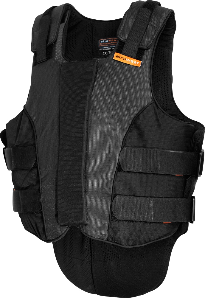 Body protector Slim Outlyne Short Airowear