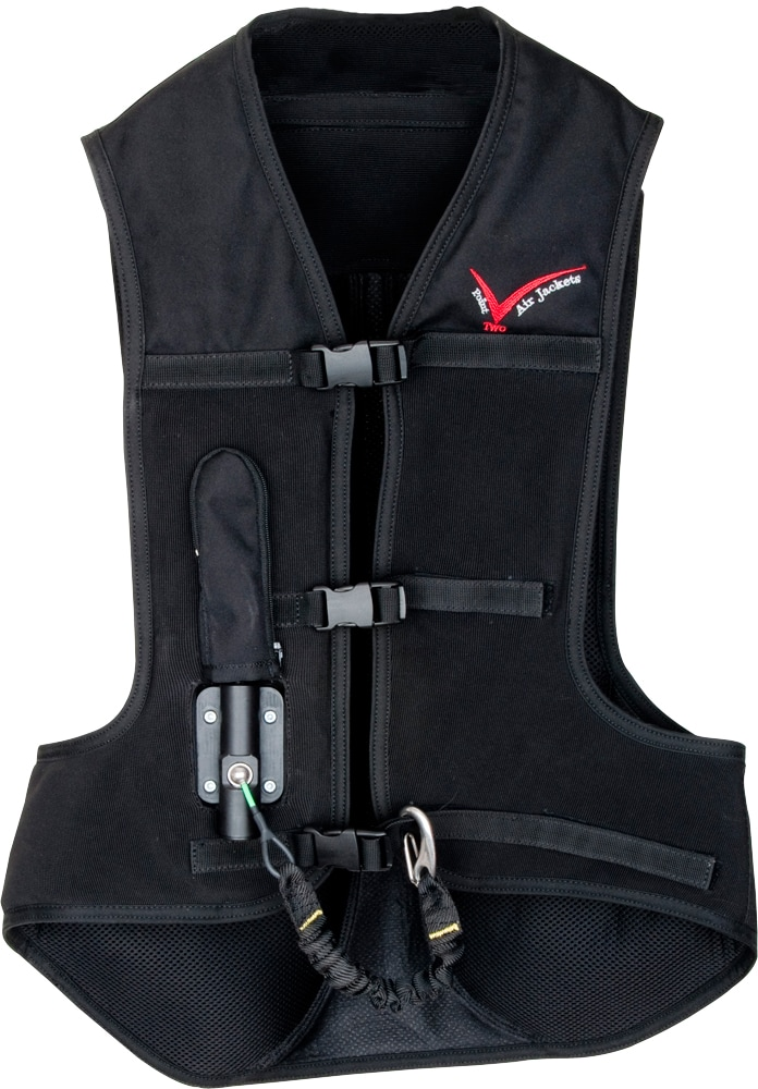 Body protector  Point Two Air Jacket Point Two Air