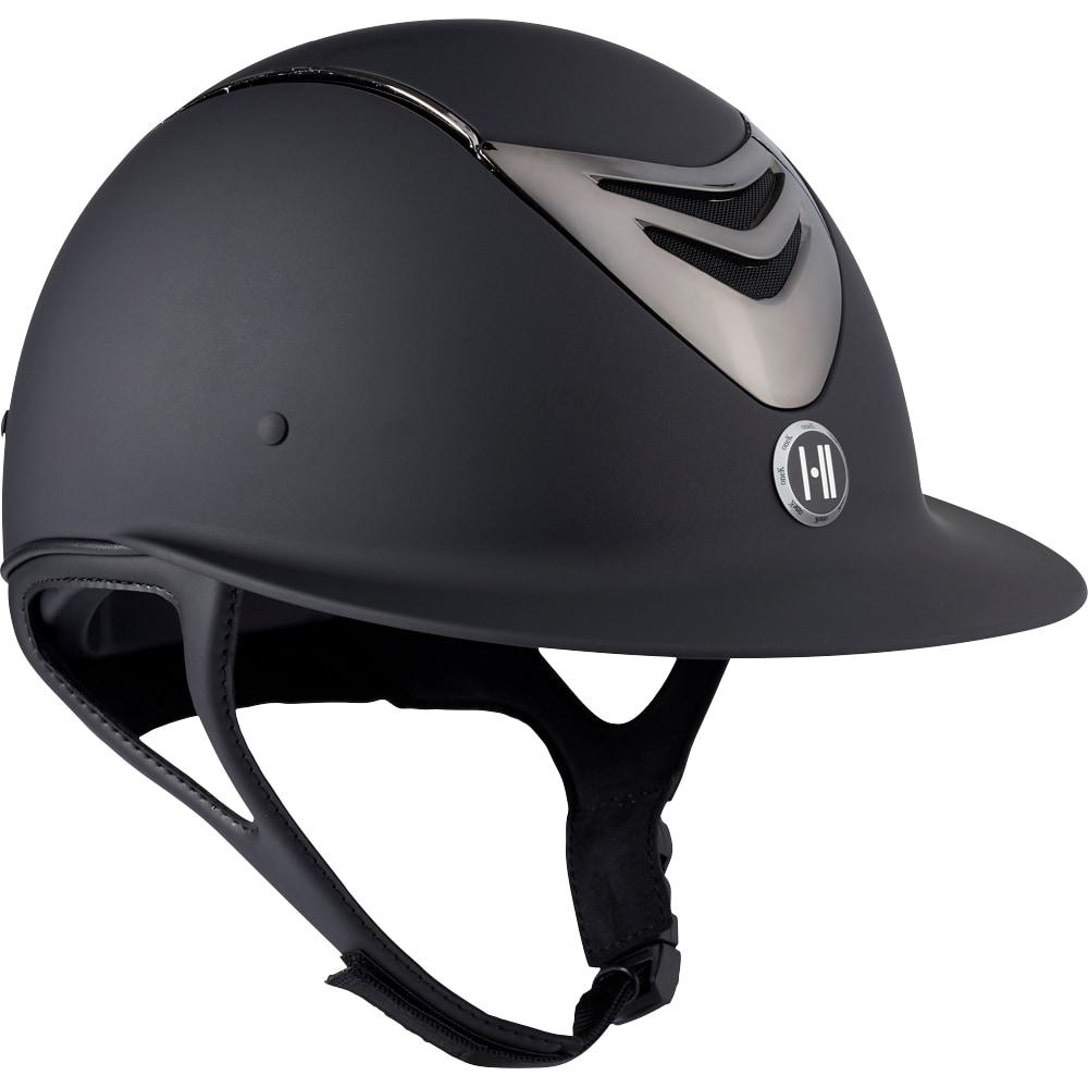 Riding helmet VG1 Avance Chrome One K