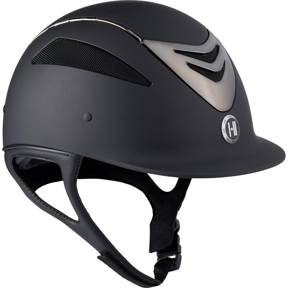Riding helmet VG1 Defender Chrome One K