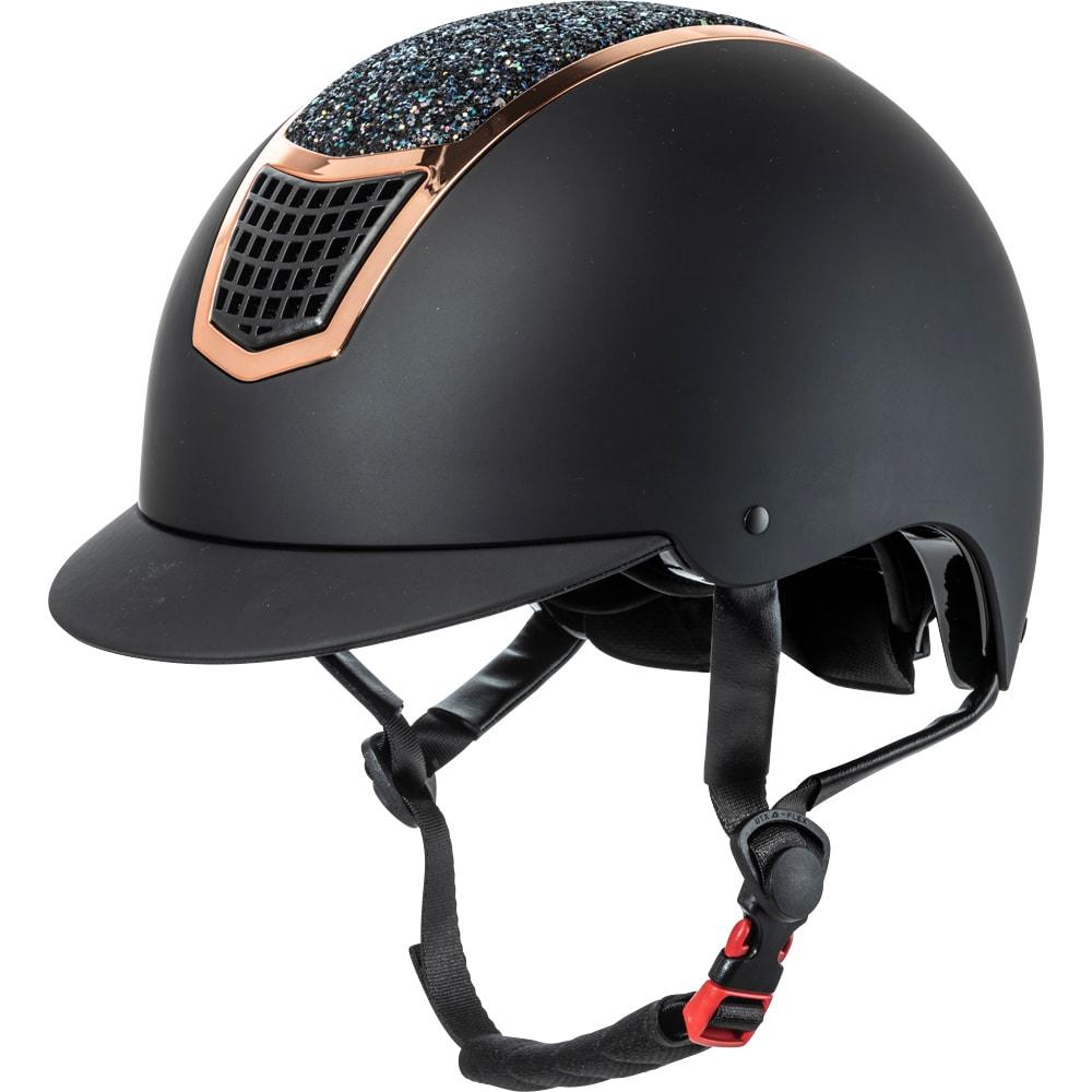 Riding helmet VG1 Advantage CRW®