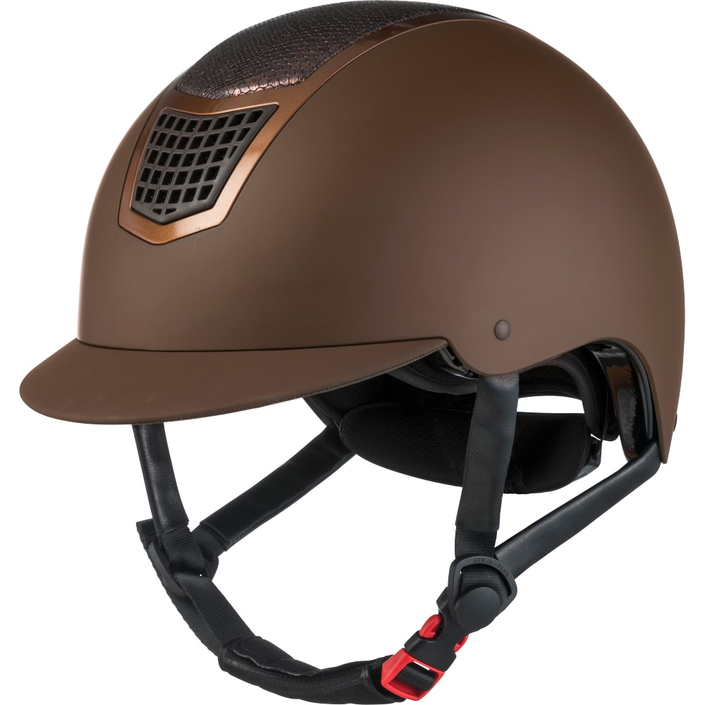 Riding helmet VG1 Advantage CRW®