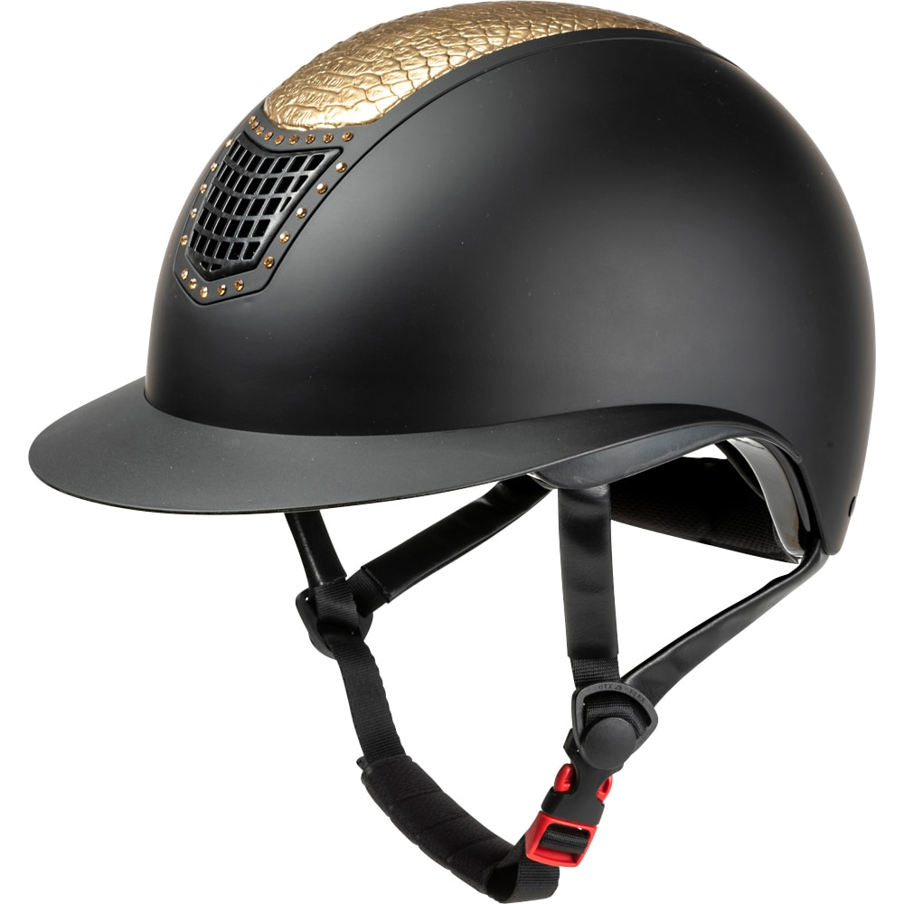 Riding helmet VG1 Advantage Sun CRW®