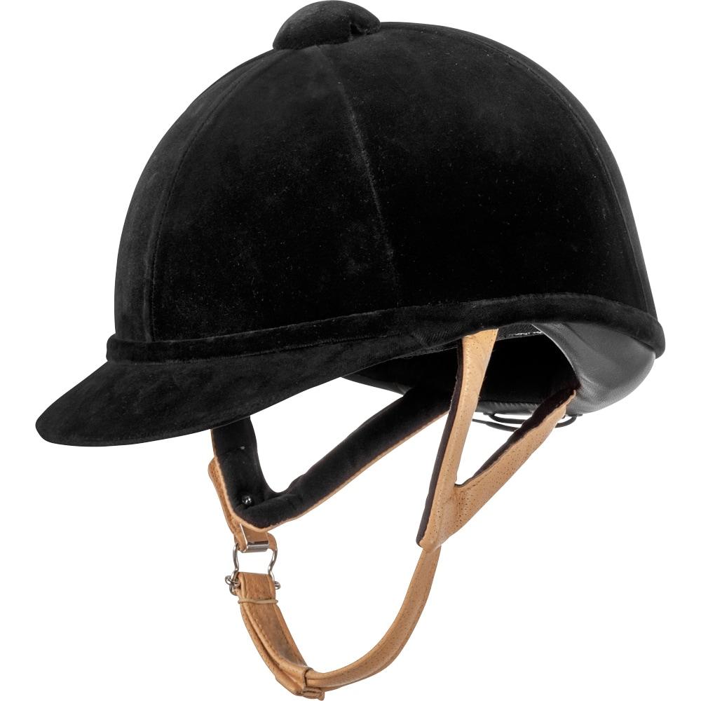 Riding helmet VG1 Wellington Classic Charles Owen