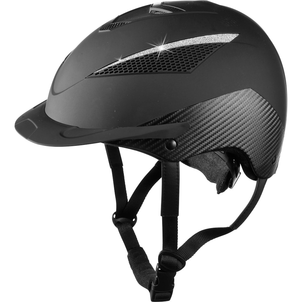 Riding helmet VG1 Streamline CRW®