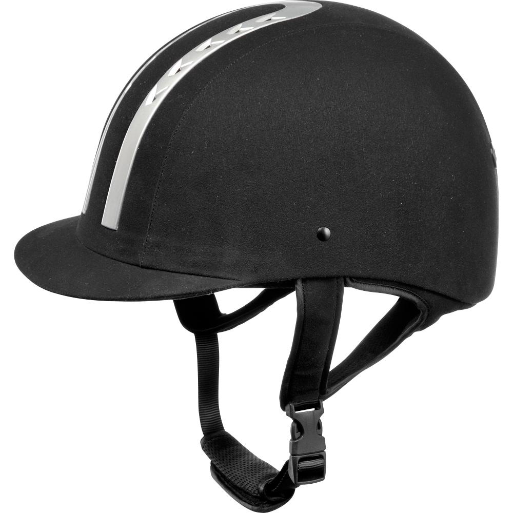 Riding helmet VG1 Energy CRW®