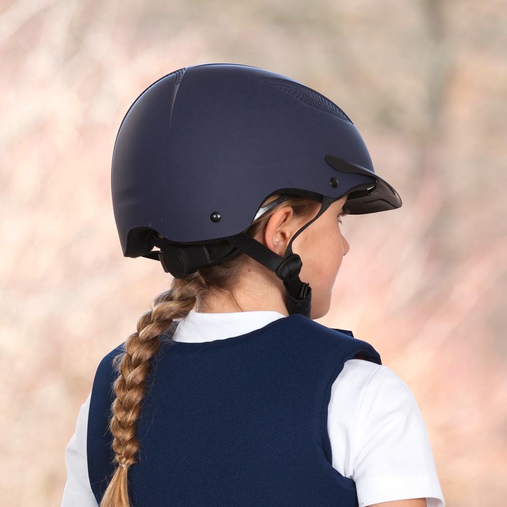 Riding helmet VG1 Ventex LAMI-CELL
