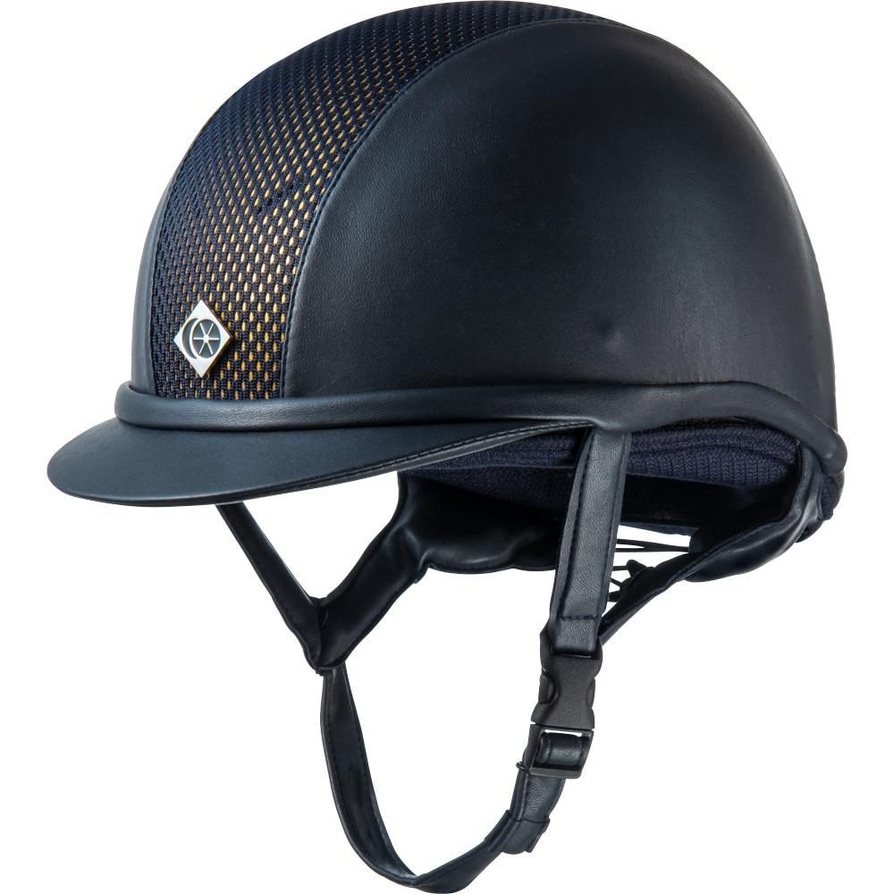Riding helmet VG1 AYR8 Plus Charles Owen