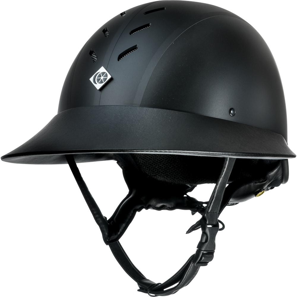 Riding helmet VG1 MyPs Wide Peak Charles Owen