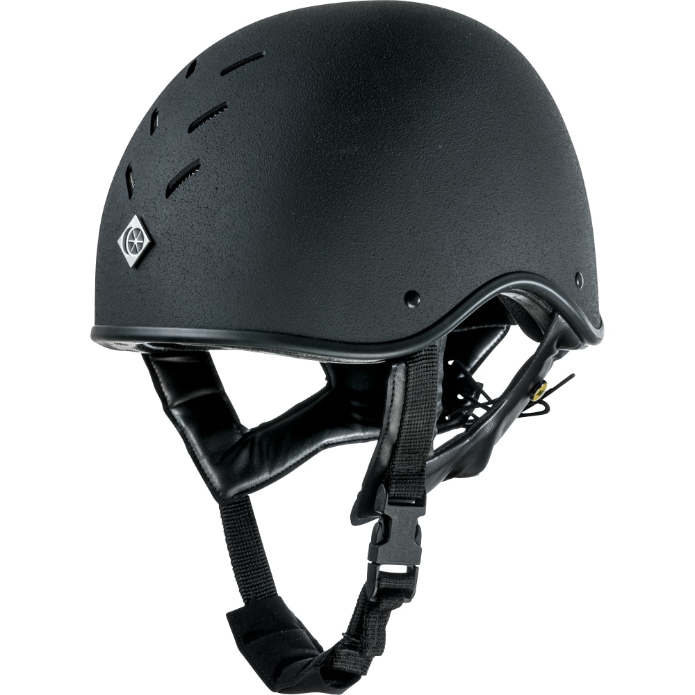 Riding helmet VG1 MS1 Pro Charles Owen