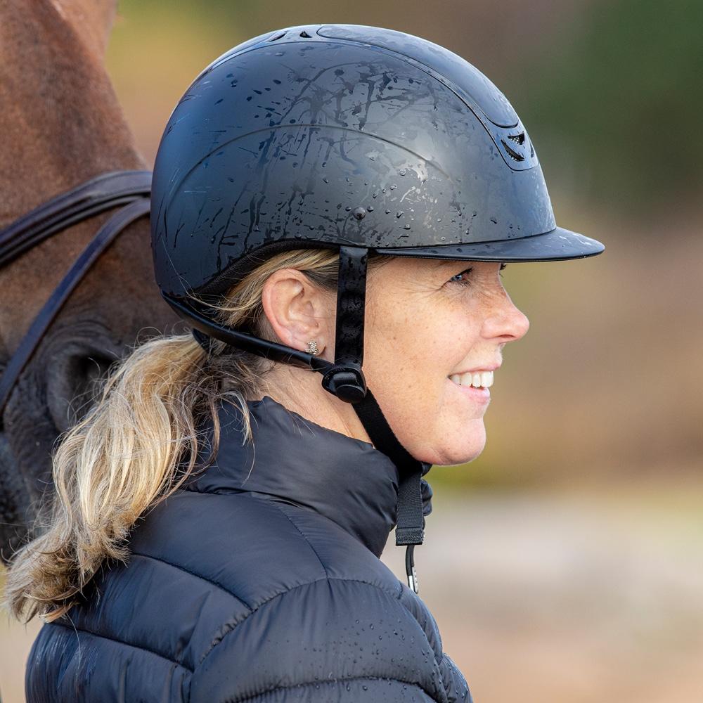Riding helmet VG1 Matrix Mips JH Collection®